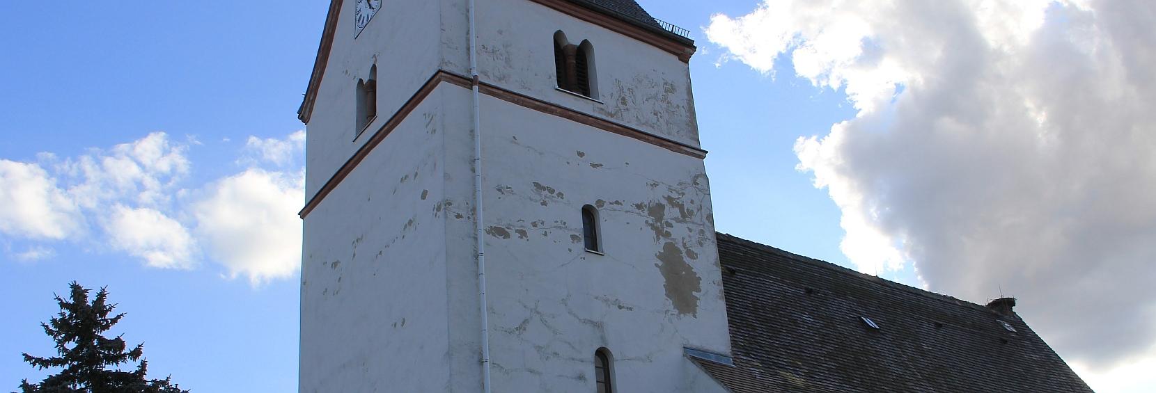 Kirche Grethen