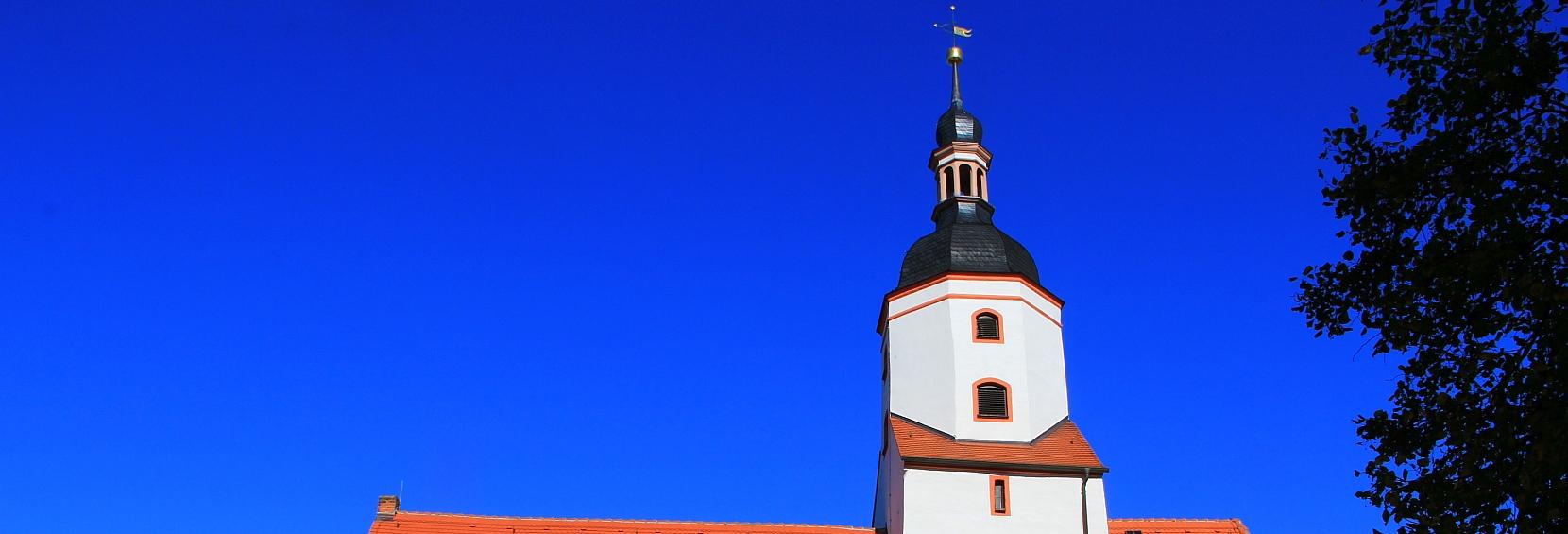 St. Martinskirche Nerchau